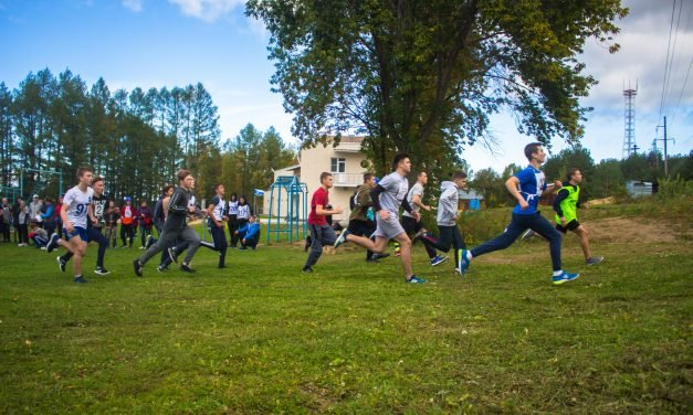 Первенство по специальной физической подготовке спортсменов ГАУ СО СШ по лыжному спорту