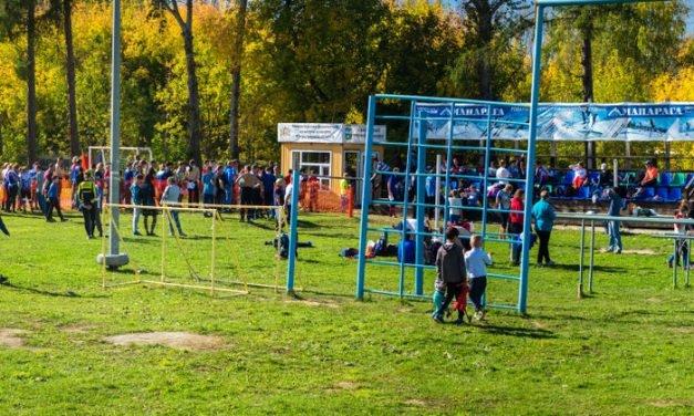XX матчевая встреча между командами Свердловской и Челябинской областей по спортивному ориентированию «101 х 101»