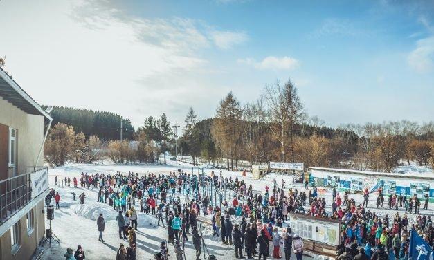 «Лыжня России — 2019»