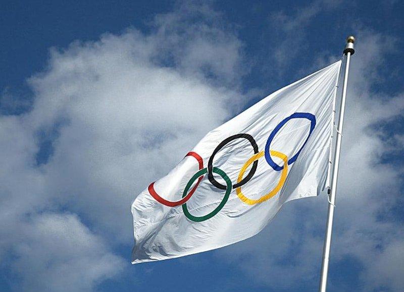Олимпийский резерв