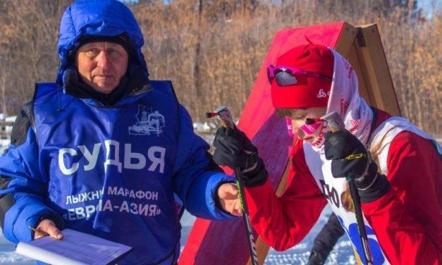 Наш тренер Проскуряков Юрий Владимирович — почетный гражданин города