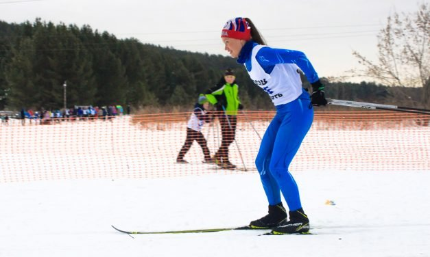Открытие зимнего спортивного сезона 2018-2019гг. Сысертского городского округа (фотоотчёт)